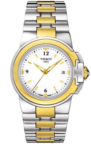 Купить Женские часы Tissot T-Trend Sport-T Lady T080.210.22.017.00 по доступной цене