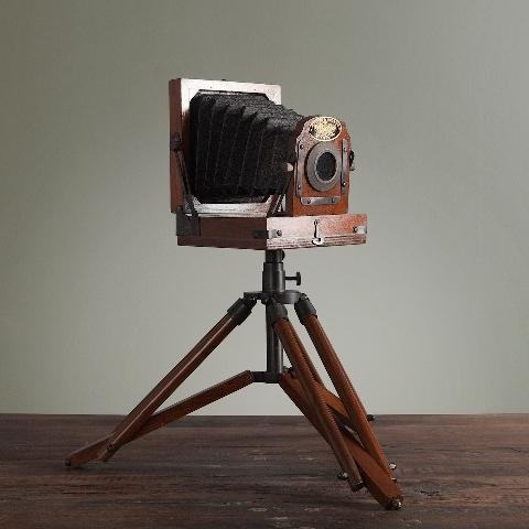 Сувенир Roomers Камера