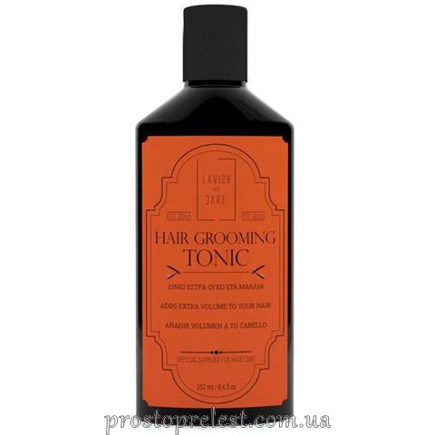 Lavish Care Hair Grooming Tonic - Тоник для ухода за волосами с эффектом стайлинга