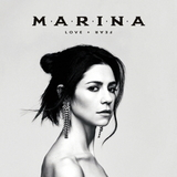 Marina / Love + Fear (CD)