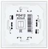Пульт кнопочный nooLite PG412 (4 канала, белый)