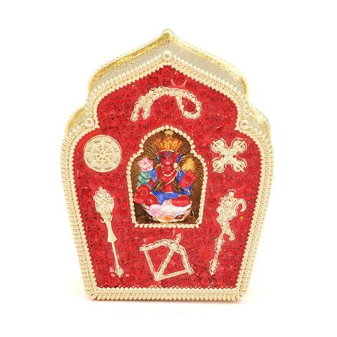 Домик Красной Тары