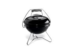 Угольный гриль Weber Smokey Joe Premium 37 (черный)