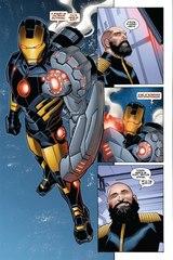 Железный Человек. Том 1. Верь