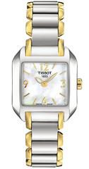 Женские часы Tissot T-Trend T-Wave T02.2.285.82