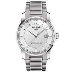 Наручные часы Tissot Titanium Powermatic T087.407.44.037.00