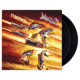 Judas Priest / Firepower (2LP)