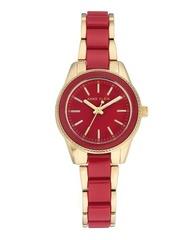 Женские часы Anne Klein AK/3212RDGB