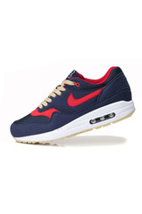 Кроссовки Nike Air Max 87 Blue Red
