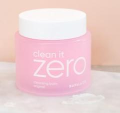 BANILA CO Clean It Zero Original очищающий бальзам 100 мл