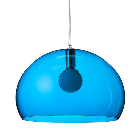 replica KARTELL FLY ( BLUE ) 50 CM