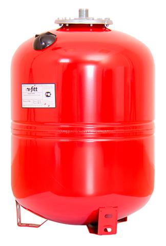 Расширительный бак Uni-Fitt 50 на опорах WRV50-U