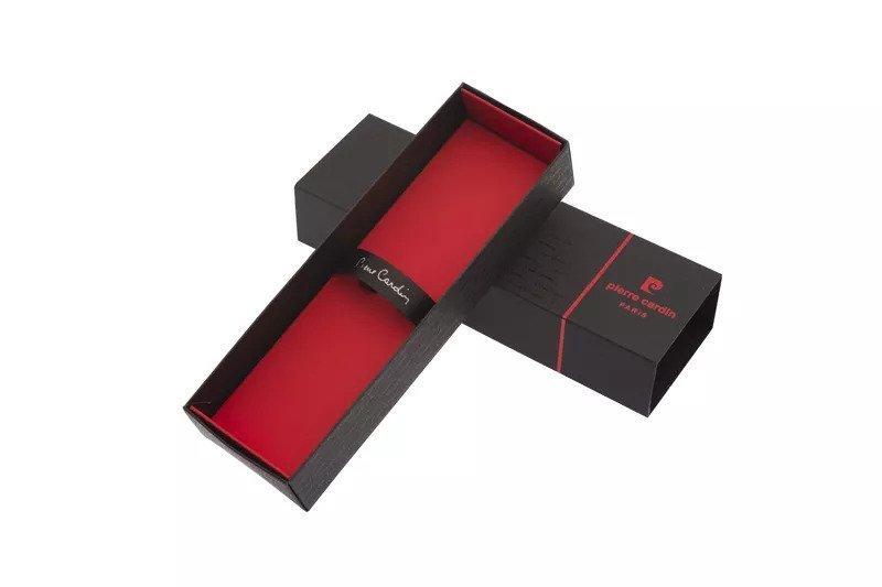 Pierre Cardin Gamme - Black & Brown, шариковая ручка, M