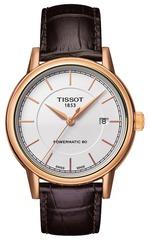 Наручные часы Tissot T085.407.36.011.00 Carson Powermatic 80