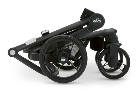 Коляска 3 в 1 Cam Taski Sport