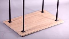 Бэст-1505 Стойка вешалка (вешало) напольная для одежды