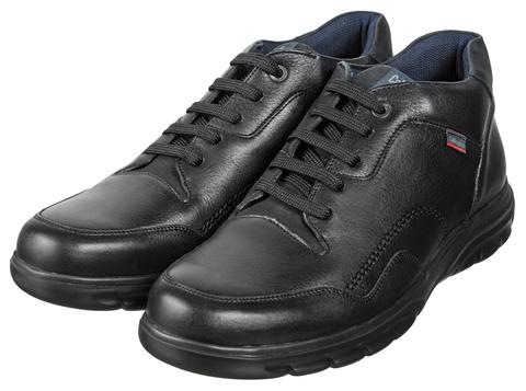 16202 b.negro кроссовки мужские  CallagHan