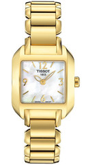 Женские часы Tissot T-Trend T-Wave T02.5.285.82