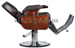Парикмахерское кресло Barber Ambasciatori