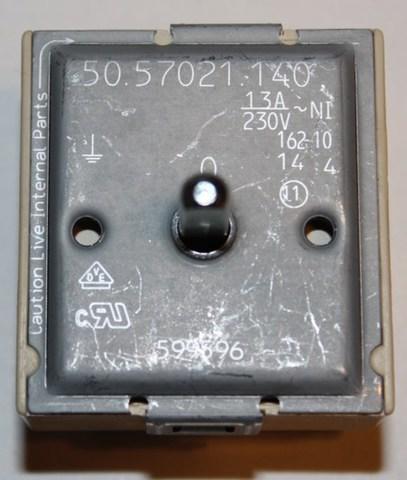 Переключатель мощности конфорки для плиты Gorenje - 599596