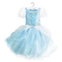 Платье Золушки для девочки