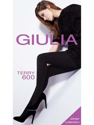 Легинсы Terry 600 Giulia
