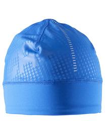 Шапка гоночная Craft Livigno Printed Blue