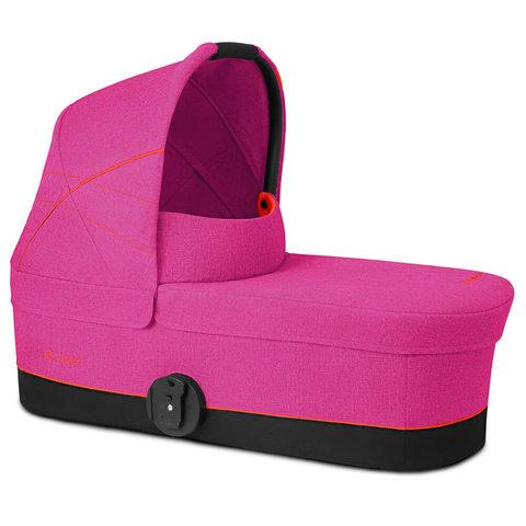 Люлька Cybex S Carrycot для новорожденного