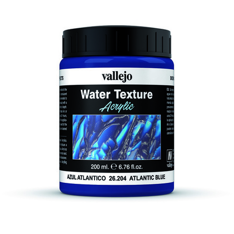 Diorama Effects Atlantic Blue 200 ml.