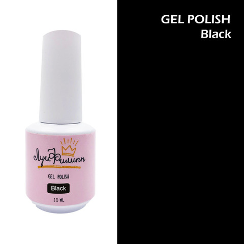 Луи Филипп LIMITED black 10ml