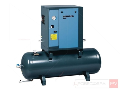 Винтовой компрессор Comaro LB11NEW-10/500