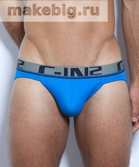 Слипы C-IN2 Pop Colors Sport Brief, синие