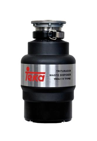 Измельчитель пищевых отходов Teka TR 34.1 V TYPE