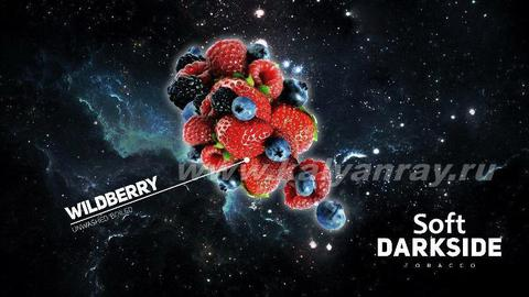 Darkside Soft Wildberry
