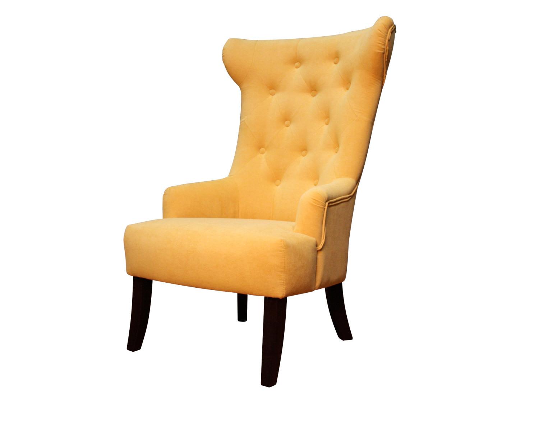 кресло Бахрома Люкс