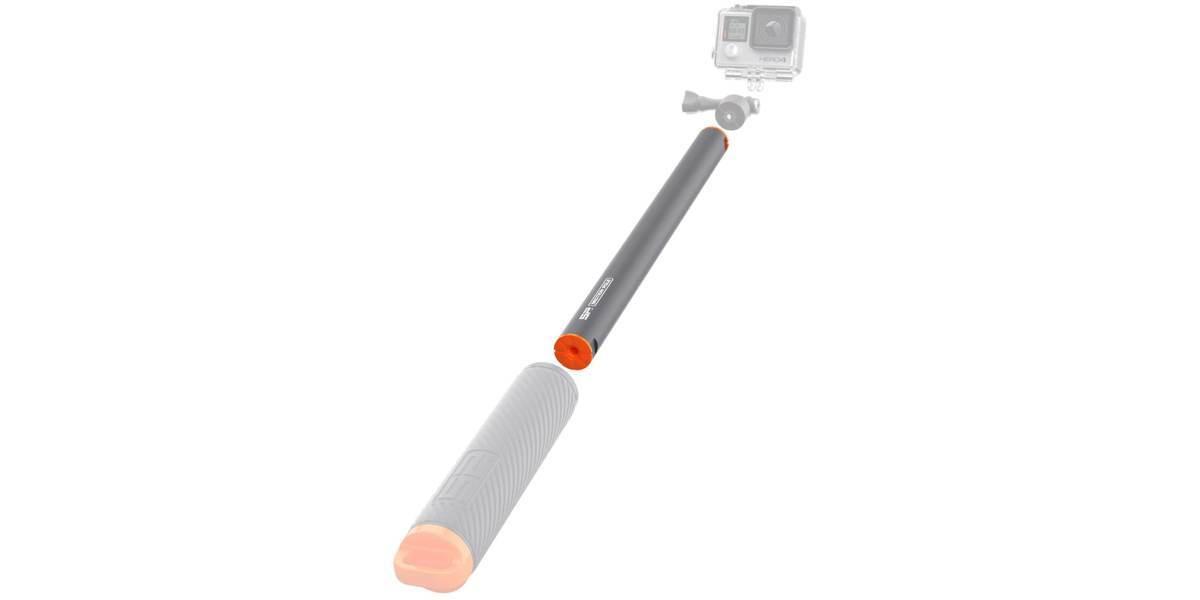 """Секция-удлинитель SP Section Pole 24"""" Extension с ручкой и камерой"""
