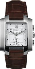 Мужские швейцарские часы Tissot T-Trend TXL & TXS T60.1.517.33