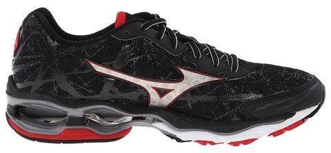Мужские кроссовки для бега Mizuno Wave Creation 16 (J1GC1501 03) черные