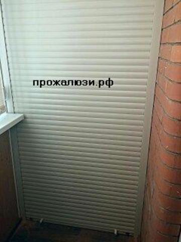 Рольставни в шкаф 65 х 180