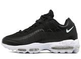 Кроссовки Мужские Nike Air Max 95 Ultra Black White