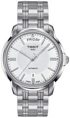 Наручные часы Tissot Automatics III T065.930.11.031.00