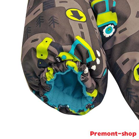 Комбинезон Premont Канада Виражи Акура WP82003