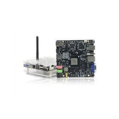 Купить микрокомпьютер CubieBoard4