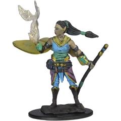D&D Icons of the Realms Premium Figures: Elf Female Druid