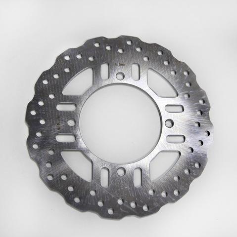 Задний тормозной диск для Kawasaki Z800 13-16, Z1000 07-16