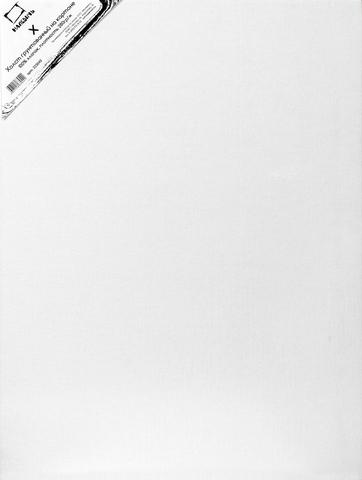 Холст на картоне Малевичъ, 50x60 см