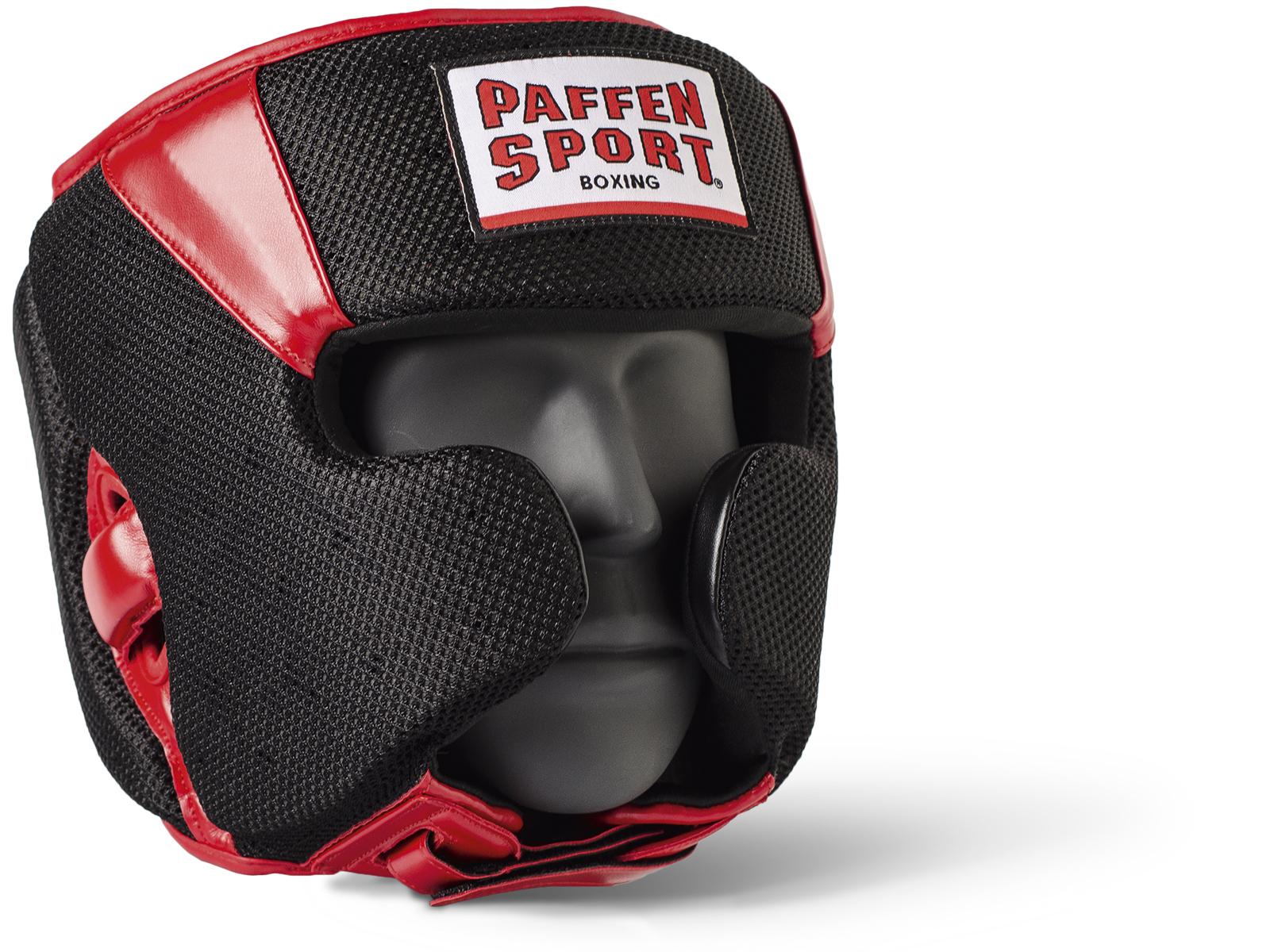 Боксерский шлем Paffen Sport