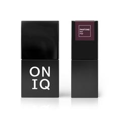 Гель-лак ONIQ - 110 RED PEAR, 10 мл