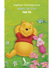 Vinni Pux - The Winnie Pooh