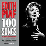 Edith Piaf / 100 Songs (4CD)